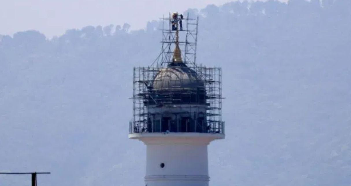 प्रधानमन्त्रीले उद्घाटन गर्ने धरहरा कि भ्यू टावर ?