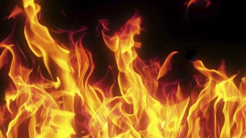 आगो ताप्ने क्रममा कपडामा आगो सल्किँदा एक वर्षकी बालिकाको जलेर मृत्यु