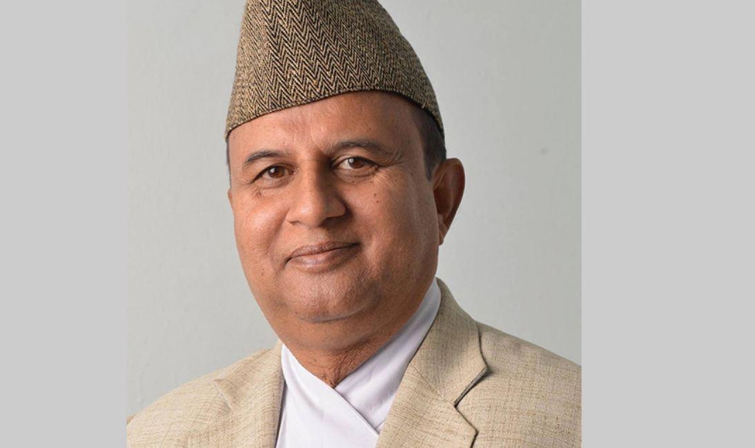 लुम्बिनीमा मुख्यमन्त्री पोखरेलविरुद्ध अविश्वासको प्रस्ताव दर्ता हुँदै