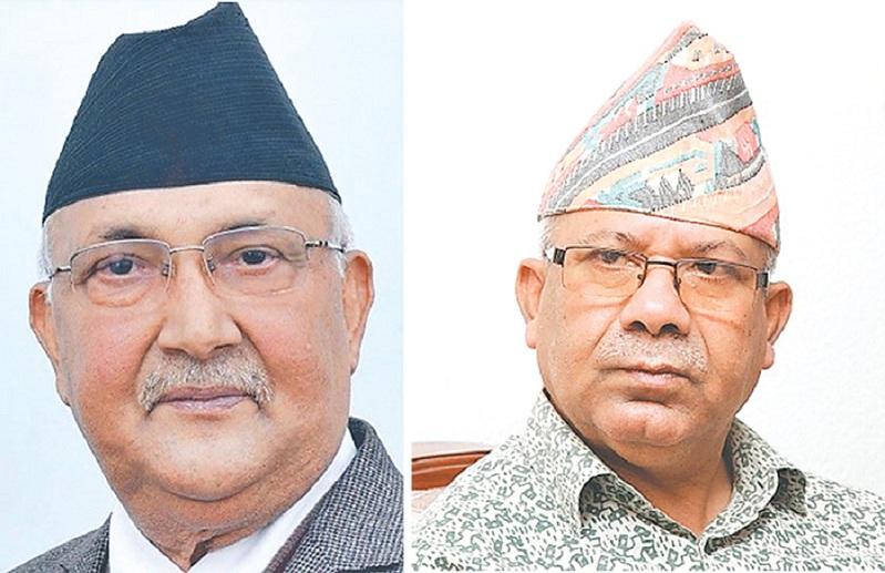 बढी लोकतन्त्रकविरोधी केपी ओली कि माधव नेपाल ?जनता यता न उता