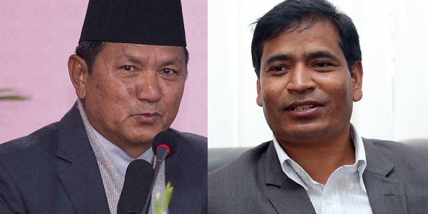 गण्डकी, लुम्बिनी र कर्णालीमा मुख्य मन्त्री परिवर्तन हुदैं