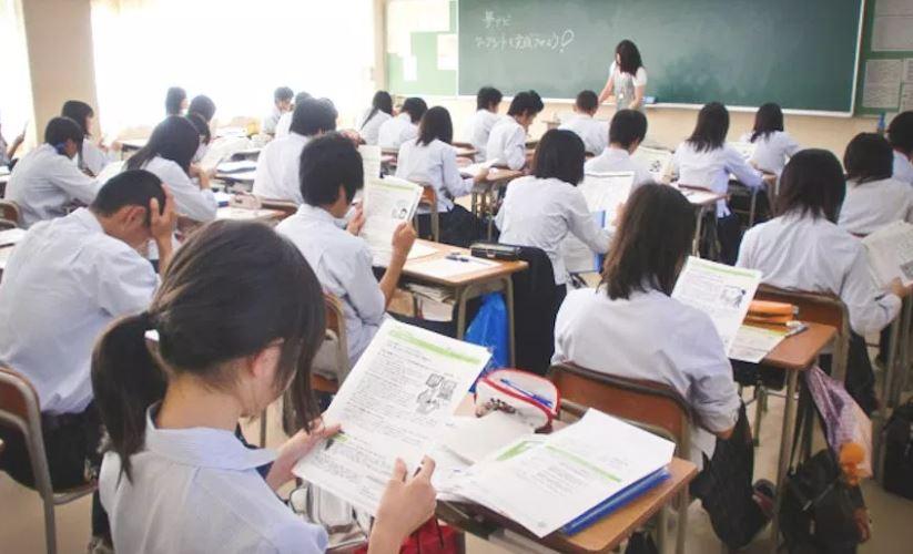 अब ,विदेशमा नेपाली पाठ्यक्रम पढाई हुने