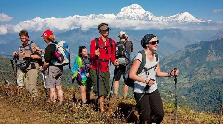 पर्यटन गतिविधि सहजः एक महिनामा भित्रिए १५ हजार विदेशी नागरिक