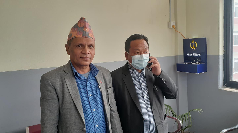 गण्डकी प्रदेश सरकारमा सहभागी माओवादी केन्द्रका दुई मन्त्रीले दिए राजीनामा
