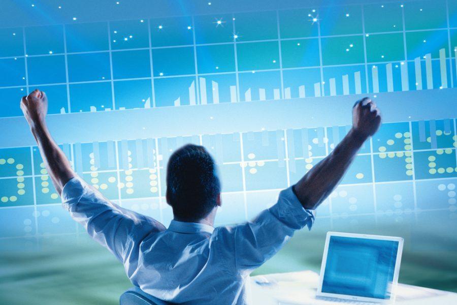 दोहोरो अंकले बढ्यो नेप्से परिसूचक,११ कम्पनीको मूल्य बढ्यो १० प्रतिशत
