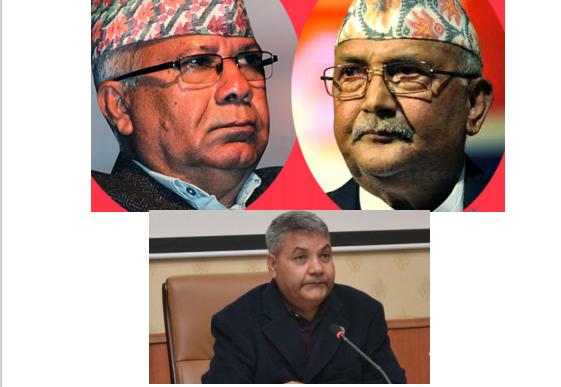 माधव नेपाल नयाँ पार्टी खोल्ने तयारीमा,आफू पक्षीय केन्द्रीय कमिटीबाट अनुमोदन गराउन खोज्दै