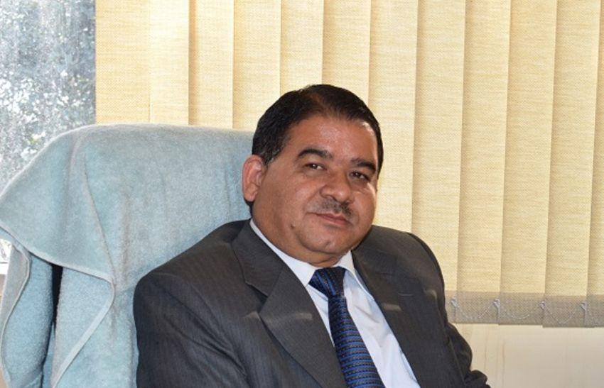कार्यकारी निर्देशक साउदद्वारा गल्ती स्वीकार