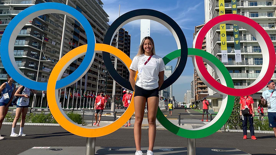 टोकियो ओलम्पिकमा आज २६ स्पर्धाको फाइनल खेल हुँदै