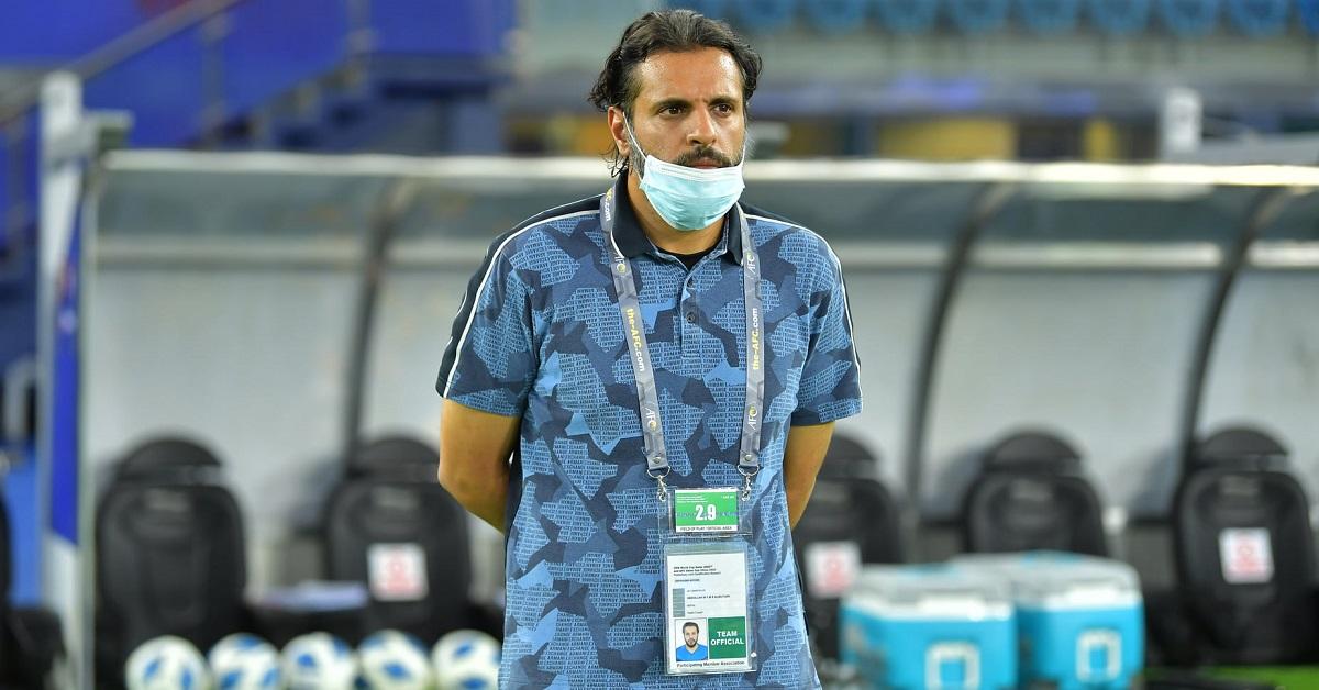 राष्ट्रिय फुटबल टिमका मुख्य प्रशिक्षक अल्मुताइरीले किन माफी मागे?