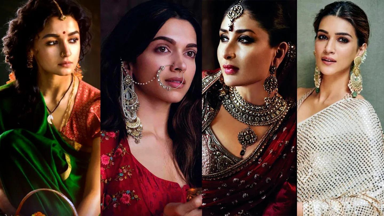 पौराणिक कथाको नायिका सीताको भूमिकामा देखिँदै छन् यी बलिउड अभिनेत्री