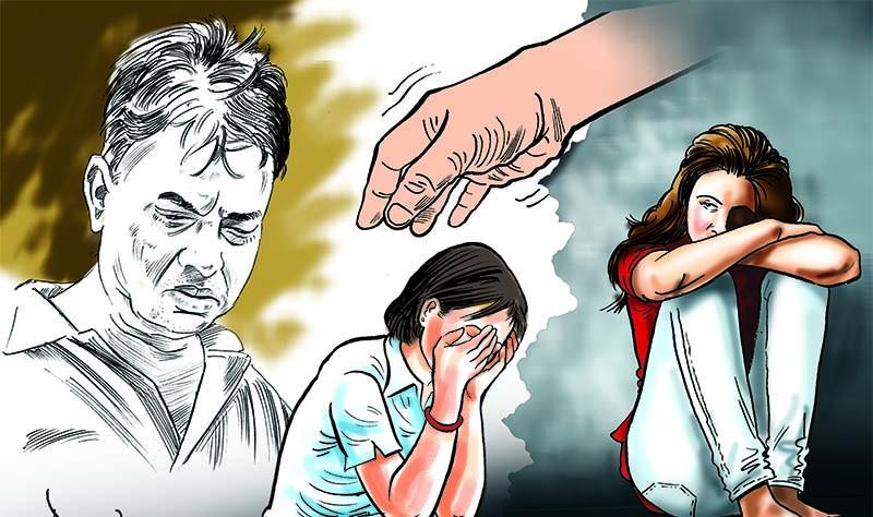 ५२ बलत्कारीको बयान, आखिर किन बालिका बलत्कारको सिकार बन्छन ?
