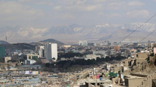 'जर्मनीले अफगानिस्तानका लागि विकास सहायता रोक्ने'