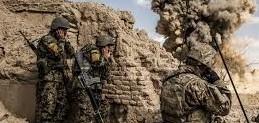 अफगानिस्तानमा सेनाको कारबाहीमा सात लडाकू मारिए
