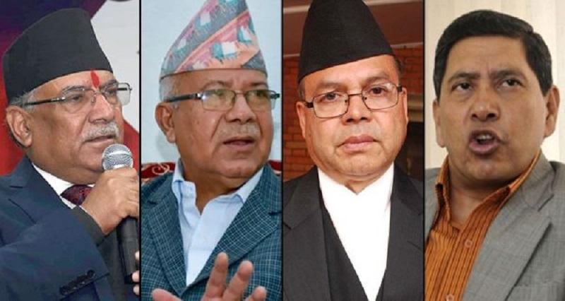 काठमाडौंको राजनीति प्रदेशतिर सोझियो, प्रदेशको अस्तित्व रहला त ?
