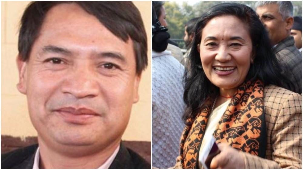 प्रचण्ड नेपाल समूहमा व्यवस्थापन नभएको भन्दै ओली गुटतर्फै फर्किए नेता शेरबहादुर तामाङ र उषाकला राई