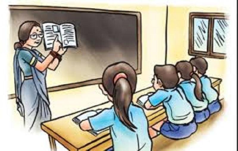 स्थानीय तहमा आफ्नै पाठ्यक्रम हुने
