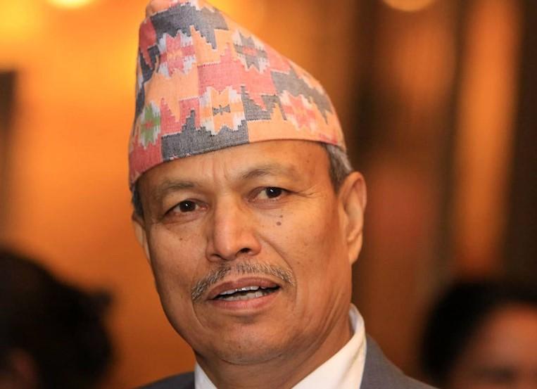 प्रधानमन्त्री केपी शर्मा ओलीले तत्काल प्रधानमन्त्री पदबाट राजीनामा दिनुपर्ने :  भीम रावल