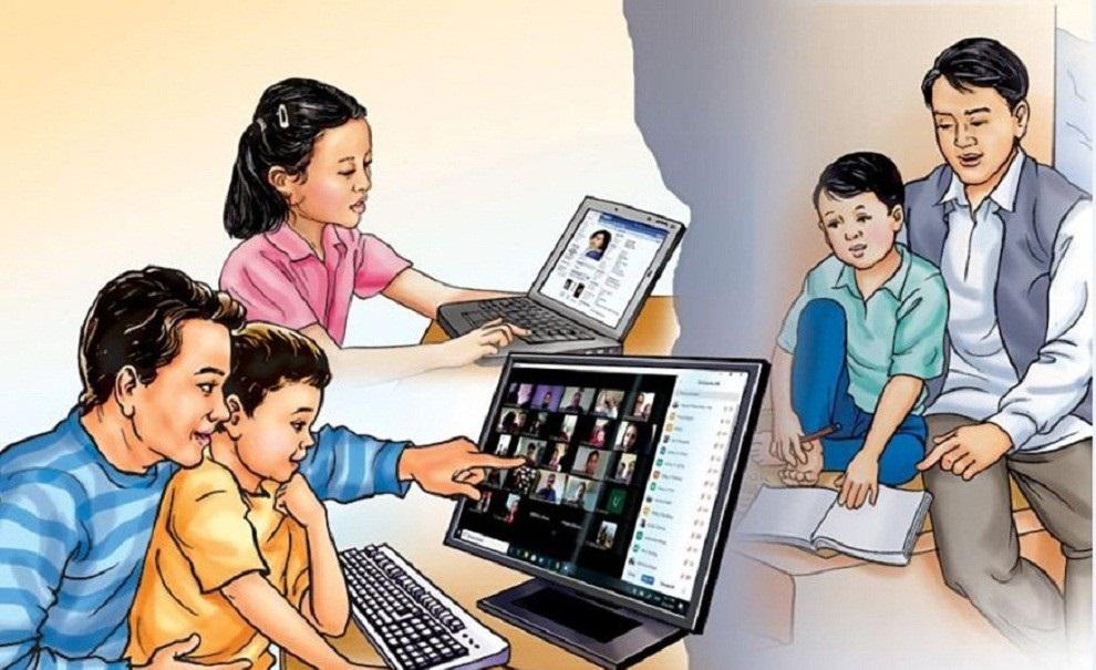 डिजिटल सिकाइ अभियान