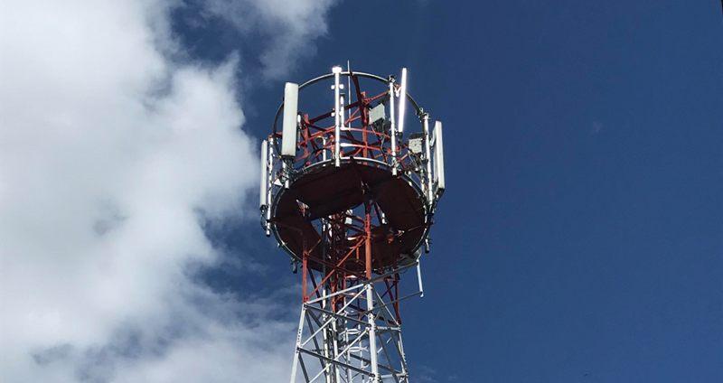 ब्यासको स्काइ टावर तीन महिनादेखि अवरुद्ध