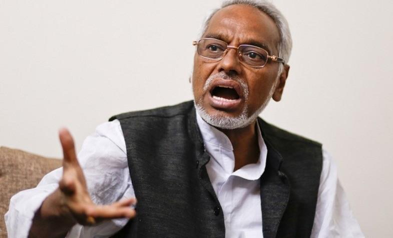 राजेन्द्र महतो भन्छन् : नेकपा नफुट्दै  सत्ता सहकार्यबारे छलफल हुन्न