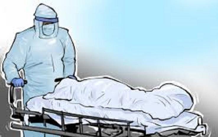 कोरोना संक्रमणबाट विदेशमा थप एक नेपालीको मृत्यु