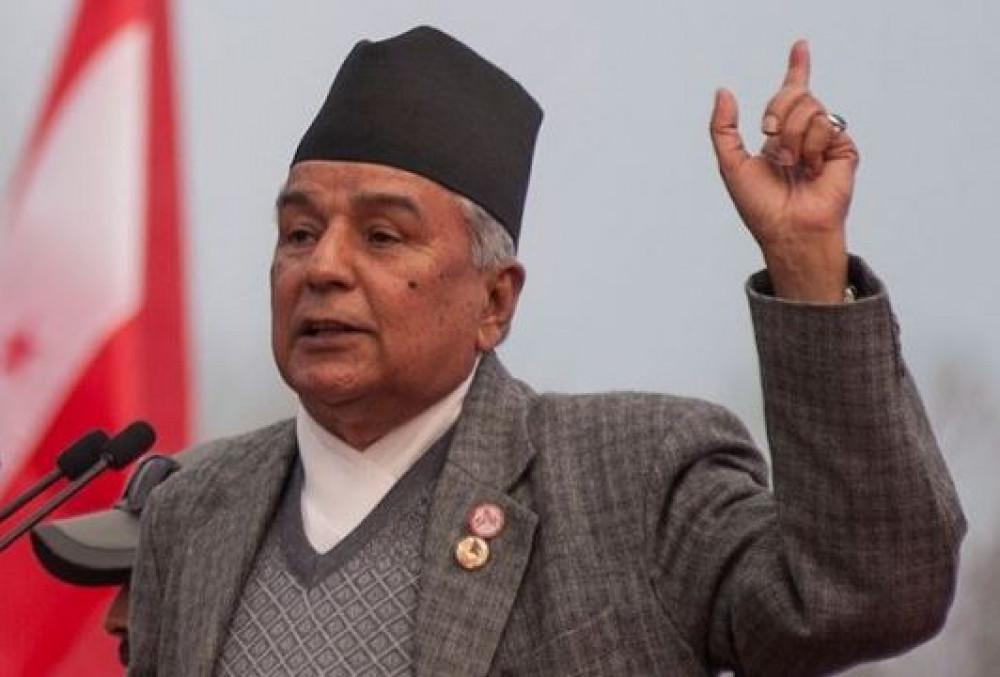 देश दुर्घटनामा जानबाट जागियो  : कांग्रेस नेता पौडेल
