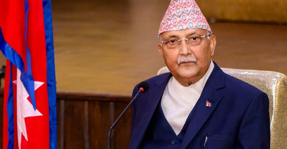 नेकपा बैधानिक रुपमा नफुटेसम्म सरकार गठन कठिन