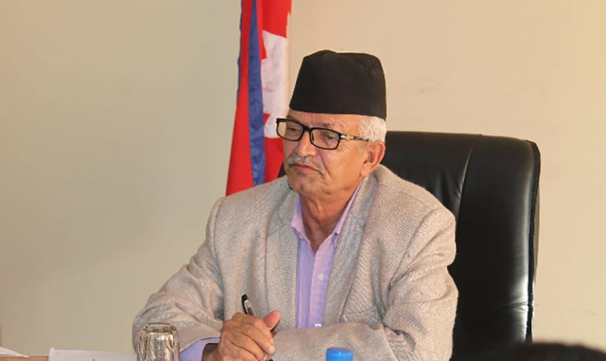 मदन भण्डारी नेपाली राजनीतिको महत्वपूर्ण मार्गनिर्देशक : मुख्यमन्त्री पौडेल