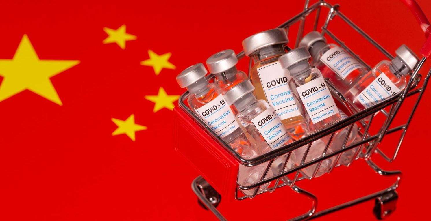 चीन सरकारद्धारा चीनमा बनेका १६ कोभिड १९ खोपलाई परीक्षणको अनुमति