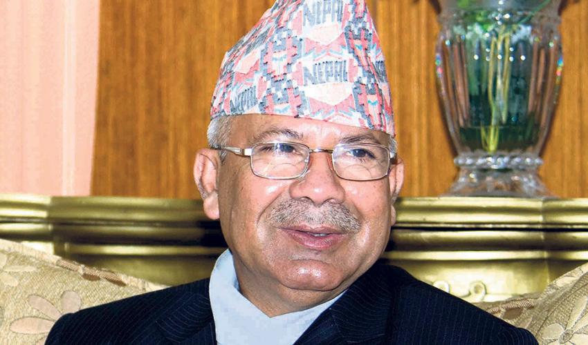 प्रतिनिधिसभा विघटनले प्राप्त उपलब्धिमाथि गम्भीर चुनौती थप्यो : नेपाल