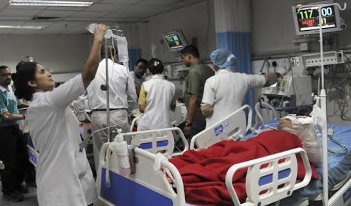 भारतमा कोरोना भाइरस सङ्क्रमितको सङ्ख्या एक करोड चार लाख ७९ हजार भन्दा बढी