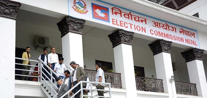 नेकपा विवादः दुवै पक्षको जवाफ पर्खिंदै आयोग