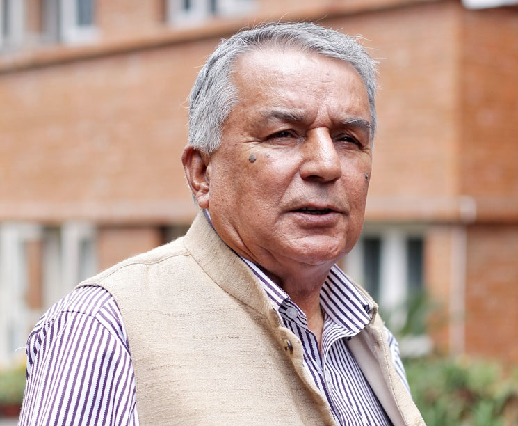 कांग्रेसमा रामचन्द्र पौडेलको सक्रियताः सक्लान् त राजनीतिक गतिरोधको सही निकास दिन ?