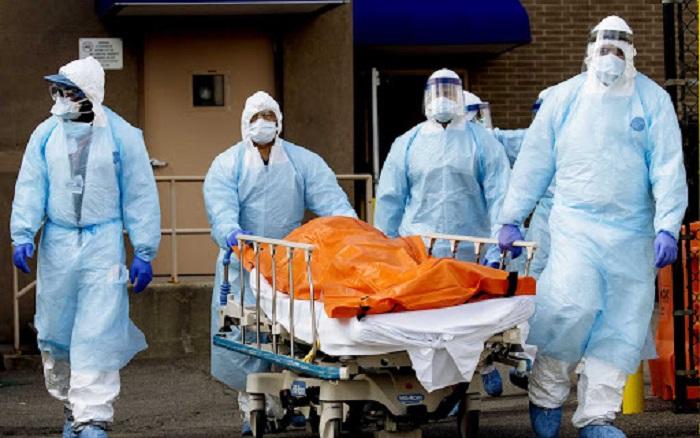 विदेशमा थप ३ जना नेपालीको कोरोना भाइरसका कारण मृत्यु