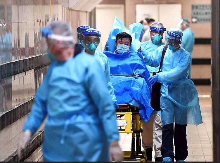 मलेसियामा कोरोना भाइरसको वहानामा आपतकाल घोषणा