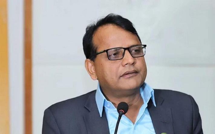 सञ्चार क्षेत्रको विकासका लागि प्रदेश सरकार प्रतिबद्ध:लालबाबु राउत