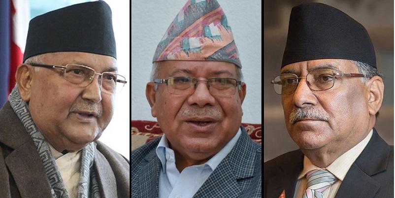प्रचण्ड–नेपाल समूहको एक्लो आन्दोलनले ओलीलाई गलाउन सक्ला र ?
