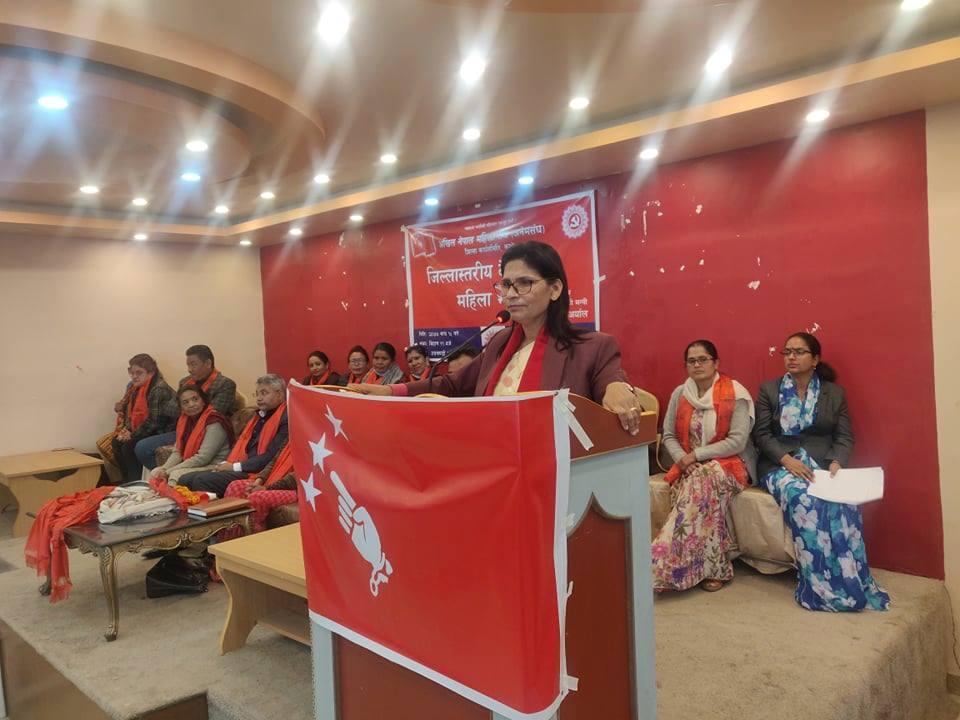 चुच्चे नक्सा जारी भएपछी केपी ओली हटाउने अभियान चल्यो  : मन्त्री अर्याल