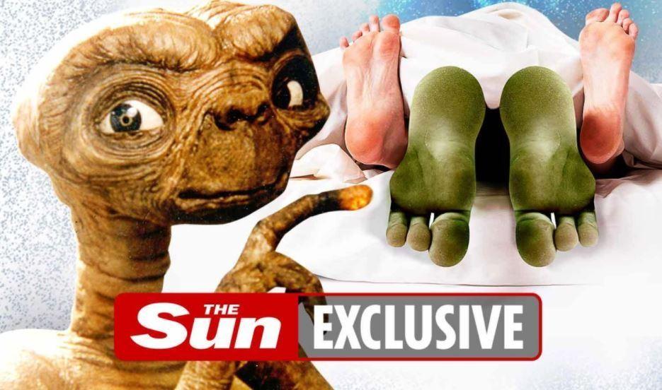 के वास्तवमै एलियनको अस्तित्व छ ? अनुसन्धानकर्ता दावी गर्दछन् एलियनहरुले यौनसम्बन्धका लागि पृथ्वीका सयौं मानिसको अपहरण गरे