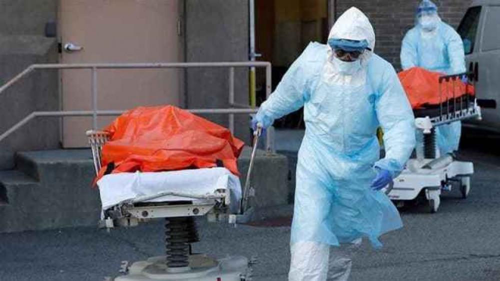 पछिल्लो २४ घण्टामा ३८४० जना कोरोना संक्रमित थप, ३३ जना संक्रमितको मृत्यु
