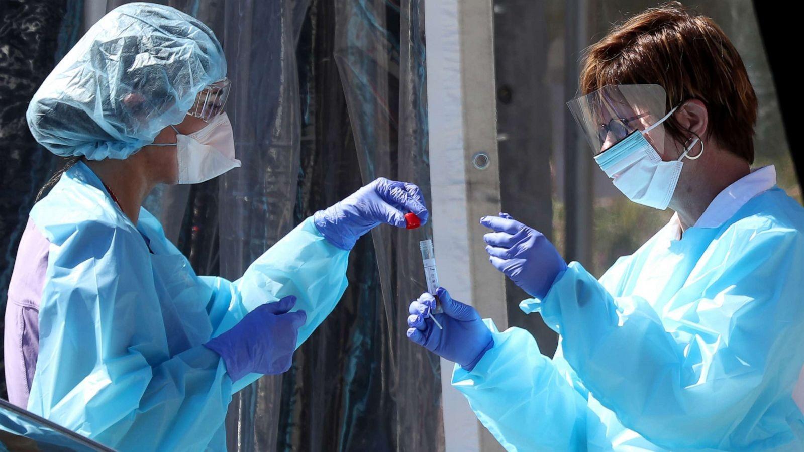 नेपालमा थप ३३६५ जनामा कोरोना भाइरसको संक्रमण पुष्टि