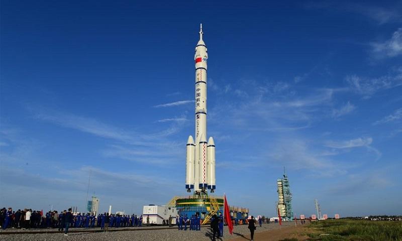 अन्तरिक्ष केन्द्रमा पठाइने यात्रीका लागि चीनको तयारी, अर्को साता उडान