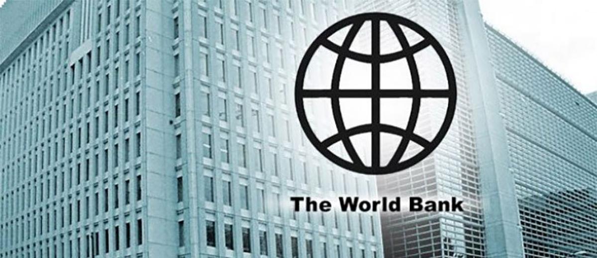 आर्थिक वर्ष २०२१/२२ मा नेपालको अर्थतन्त्र ३.९ प्रतिशतले वृद्धि हुने विश्व बैंककाे  प्रक्षेपण