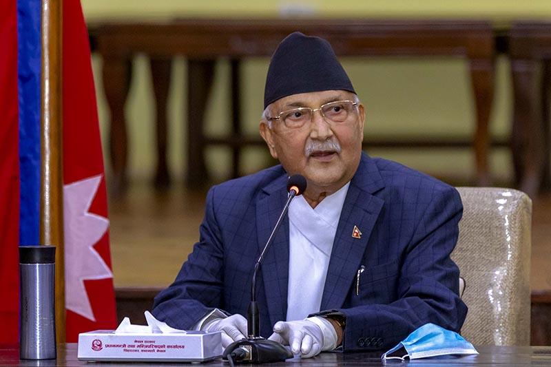 आउँदाे १५ दिनमा नेपाली राजनीति कता मोडिएला ?