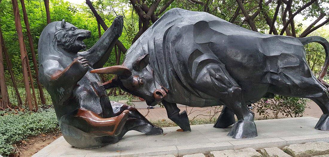 शेयर बजारमा केपी ओलीको सरकारको प्रभाव,३ हजारको विन्दुु नजिक