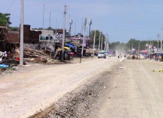 काठमाडौंको सडक पदैलयात्रुमैत्री नहुँदा दुर्घटनाको हुने जोखिमको खतरा