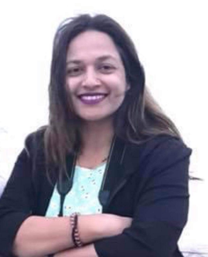 हाम्रै बा हुन् केपी ओली
