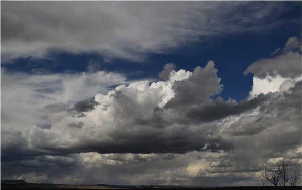 पश्चिमी वायुको प्रभावले हल्का वर्षाको सम्भावना