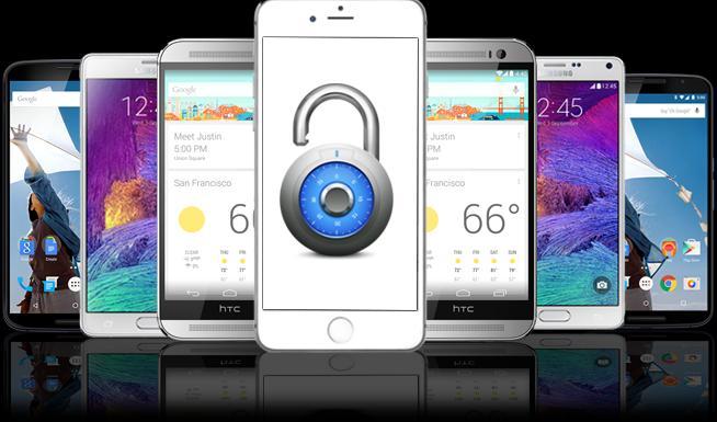 मोबाइल फोनको पासवर्ड, पिन वा पैटर्न भुल्नुभयो, केही मिनेटमै यसरी गर्नुस् अनलक