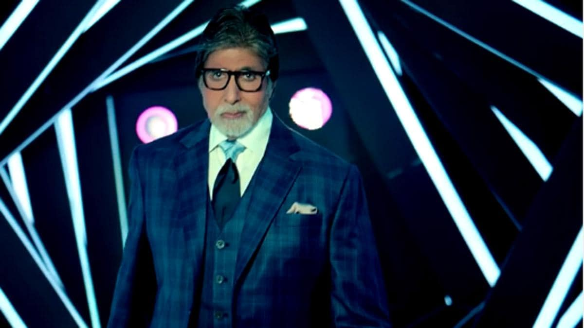 अमिताभ बच्चन फेरि लिएर आउँदैछन् कौन बनेगा करोडपति